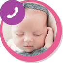 baby sleep consultation